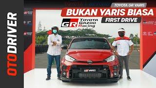 Download lagu Toyota GR Yaris 2021   First Drive   OtoDriver