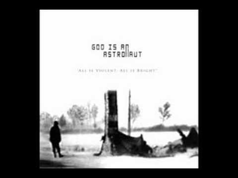 God Is An Astronaut - Fire Flies And Empty Skies
