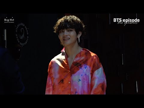 [EPISODE] BTS (방탄소년단) 'FAKE LOVE' MV Shooting
