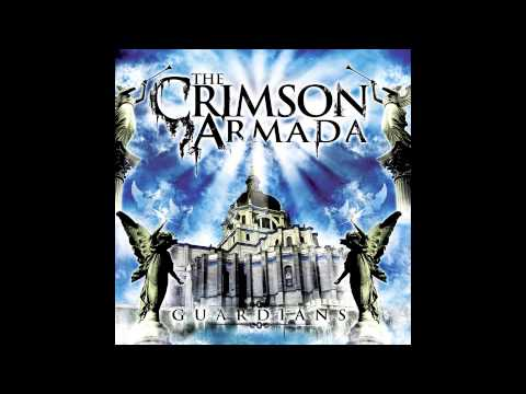 The Crimson Armada - Revelations