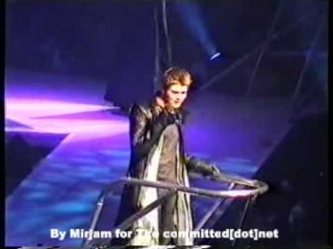Westlife - 03 - Why Do I Love You [in The Round 2002 - Forum - Denmark].mpeg video
