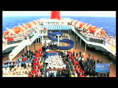 Carnival Cruise Lines Australia Tv Ad Carnival Spirit Youtube