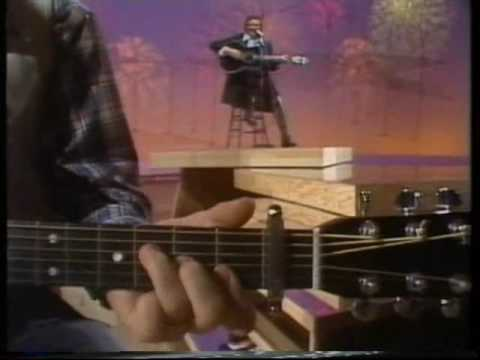 Johnny Cash - Im Gonna Sit On The Porch And Pick On My Old Guitar