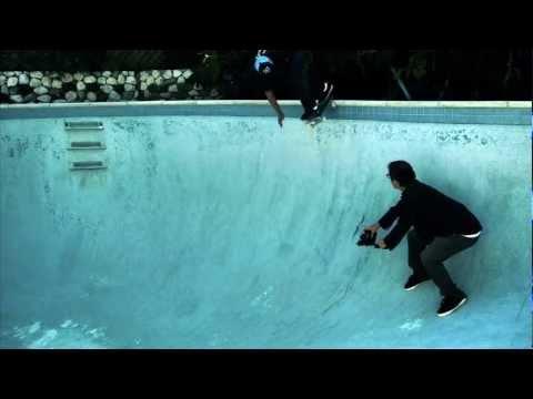 The best pool sash 2010