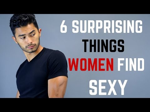 what do girls find hot № 150381