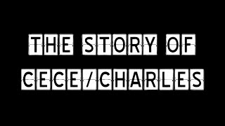 "The Story of CeCe/Charles and ""-A"" Game  
