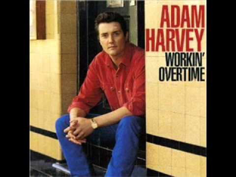 Adam Harvey - One And One And One