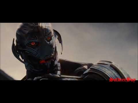 Los Vengadores: Era de Ultrón Trailer Latino con Bonus Especial