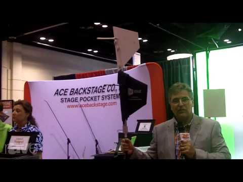 InfoComm 2013: RF Venue Looks At Diversity Fin Antenna