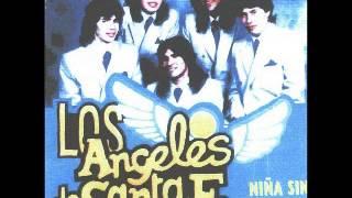 LOS ANGELES DE SANTAFE ENGANCHADO