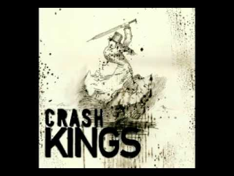 Crash Kings - Saving Grace