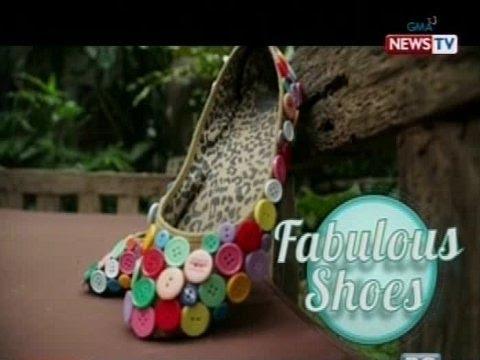 Good News: Sapatos Fabulous