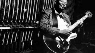 Watch B.b. King Happy Birthday Blues video