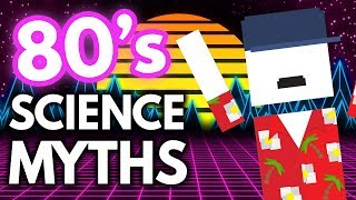 Unbelievable Myths From The 1980s DEBUNKED!