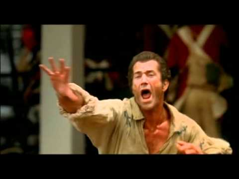 The Patriot - Official Theatrical Trailer