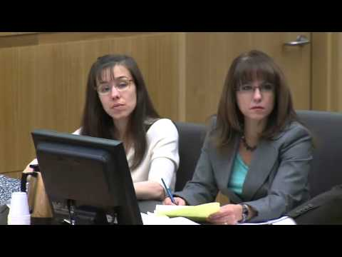 Jodi Arias Trial - Day 48 - Part 3