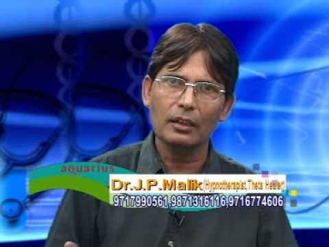 Dr. J. P. Malik | Hypnotism | Hypnotherapy