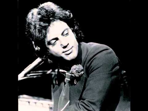 Billy Joel - Through The Long Night
