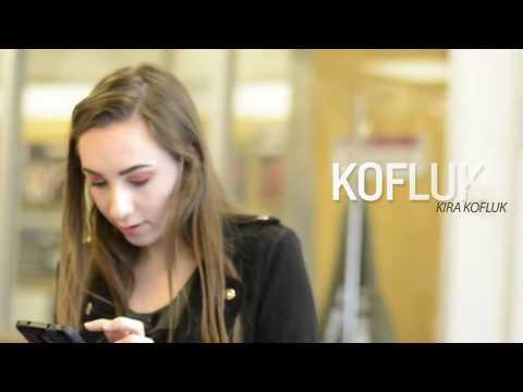 Emerging Designer Profile: Kira Kofluk