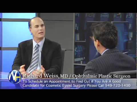 Wellness Hour Interview with Richard Weiss, M.D. (Part 1)