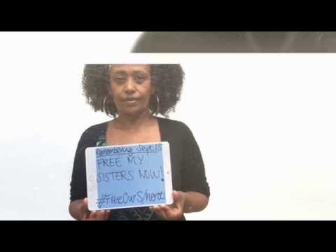 N.E.W - Remembering Eritrean prisoners of conscience