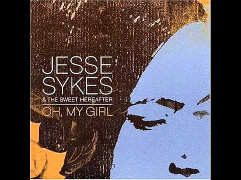 Jesse Sykes & The Sweet Hereafter - Tell The Boys