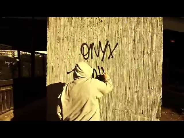 Onyx - TurnDaFucUp (Prod. by SNOWGOONS)