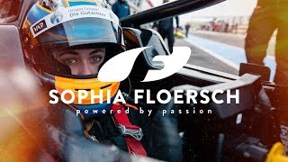 Sophia's VLOG #16 / 1st race weekend with my FREC in Le Castellet (South France)