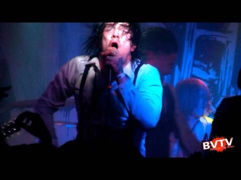 Alesana - Full Set! Live in HD
