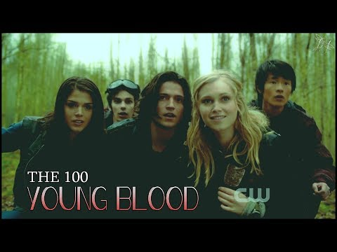 [THE 100] | We're only young and naive still |