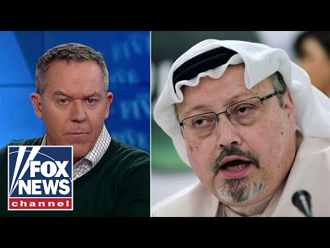 Gutfeld on Trump's response to Khashoggi