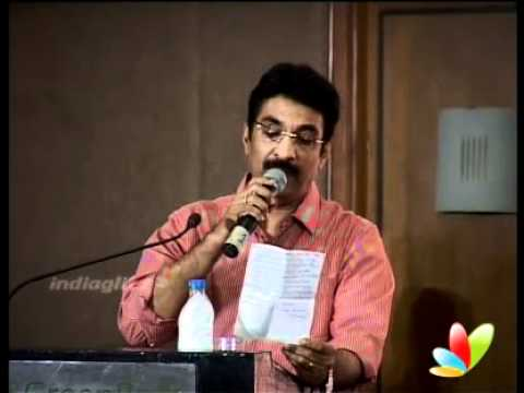 Indiaglitz - Events - 'thenmerku Paruvakatru' Audio Launch.mp4 video