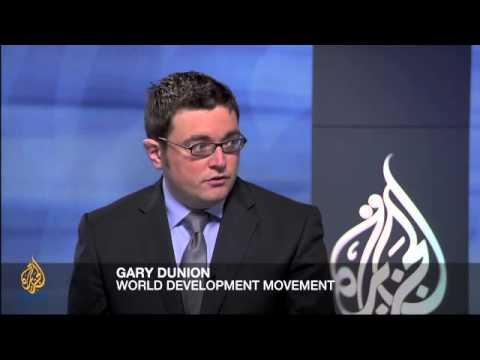 Food Speculation: World Development Movement vs UN FAO