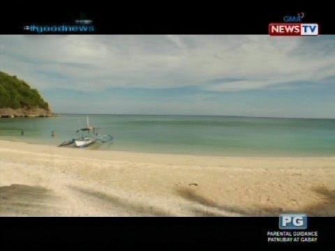 Good News: Tarlac's tourist spots