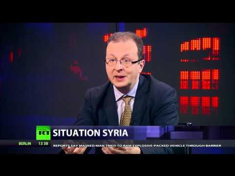 CrossTalk: Situation Syria