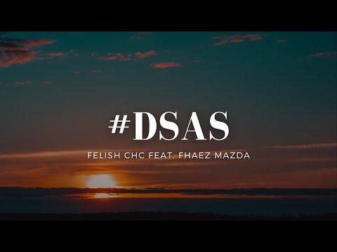 Dunia Sementara Akhirat Selamanya (#DSAS) (Official Lyric Video) by CHC ONLY ONE