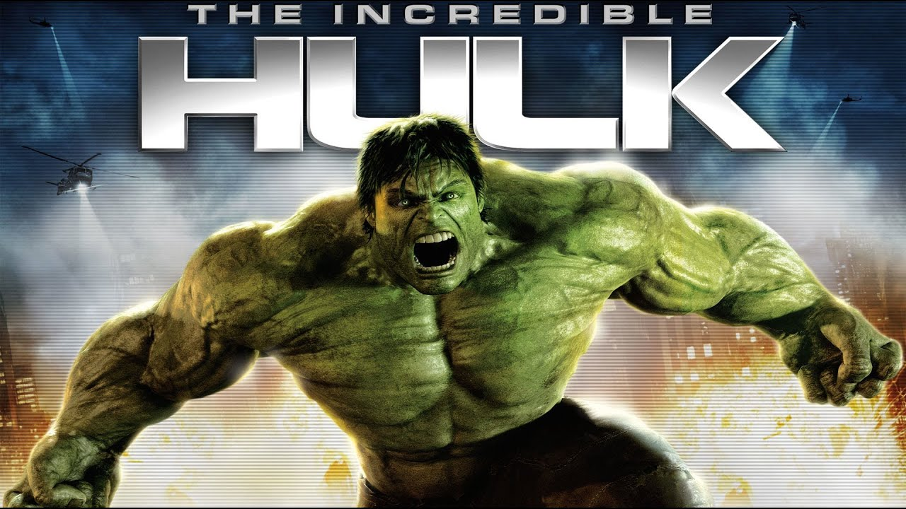 Hulk 2003  IMDb