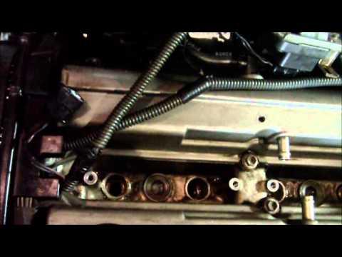 JDM-Online.com - Toyota Aristo 2JZ Twin Turbo Engine Compression Video - 2JZ-0110494