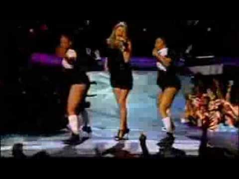 Fergie - Fergalicious (feat. Will.I.Am)