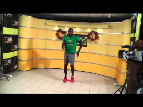 BodySensei® BodyBox 2: On Grenada GBN Television