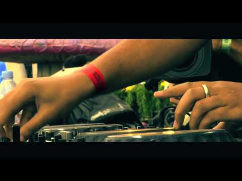The Way We See The World (Tomorrowland 2011) - NERVO Music Videos