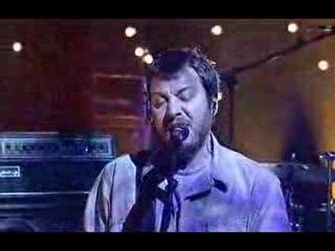 doves pounding- [ jools holland]