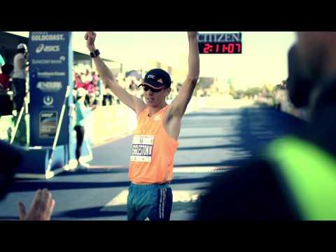 2015 Gold Coast Airport Marathon | 4 - 5 July