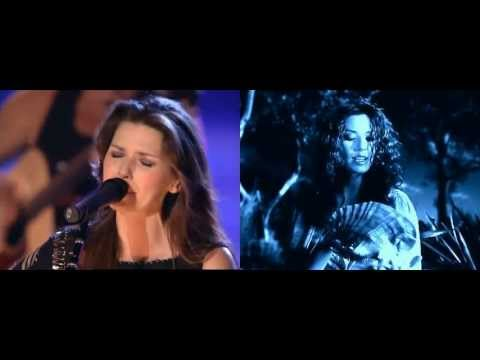Shania Twain - You're Still The One (larcs, By Dcsabas, 2003) video
