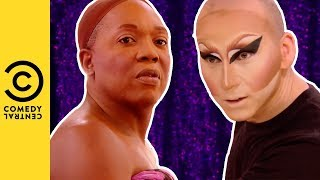 Who's The Bougiest Queen Of Them All? | RuPaul's Drag Race All Stars 3