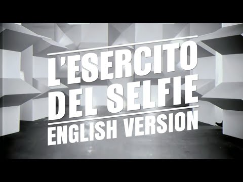 Takagi & Ketra - L'esercito del selfie | Army of selfie | English Version | Translated