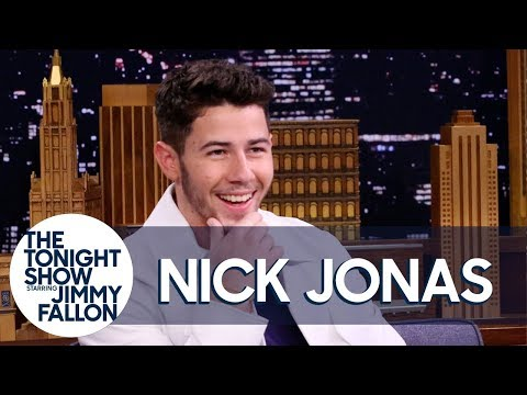 Nick Jonas and Priyanka Chopra Made Their Own Couple Nickname thumbnail
