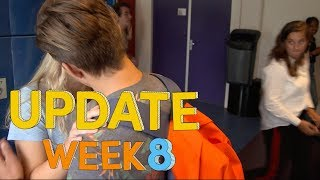 UPDATE WEEK 8 | Brugklas Seizoen 6