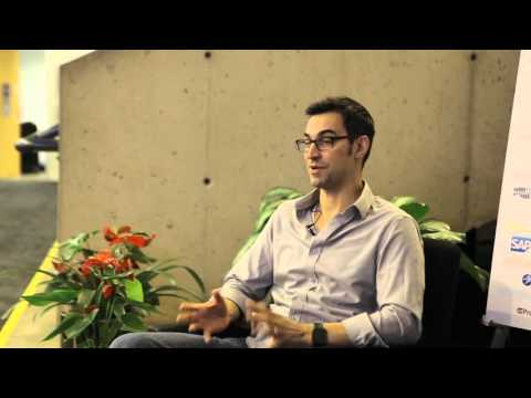 ProductCamp Vancouver 2015 Interview - Jan Carter of Hootsuite Media Inc.