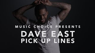 Dave East: Pick Up Lines